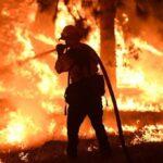 Incendi in Grecia, fiamme fuori controllo in Attica