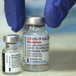 Giappone: vaccinazioni Moderna sono state sospese ad Okinawa a seguito dell'individuazione di sostanze non identificate