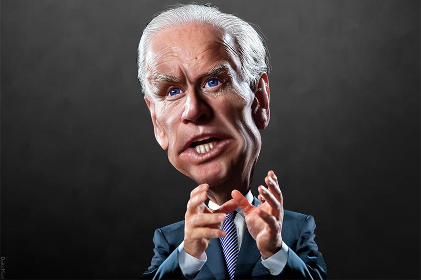 Mandate a casa Biden, ennesimo Presidente da quattro soldi