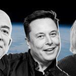 Il capitalismo e la ricerca dello spazio perduto