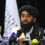 I talebani dichiarano la formazione dell'Emirato islamico dell'Afghanistan, l'annuncio pochi giorni dopo aver riconquistato Kabul