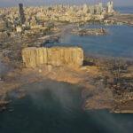 Esplosione al porto di Beirut, avvocati intentano causa contro azienda britannica