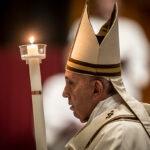 Intercettata a Milano una busta con tre proiettili indirizzata a Papa Francesco