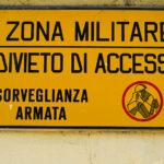Imputazione per disastro ambientale nel poligono militare di Capo Teulada