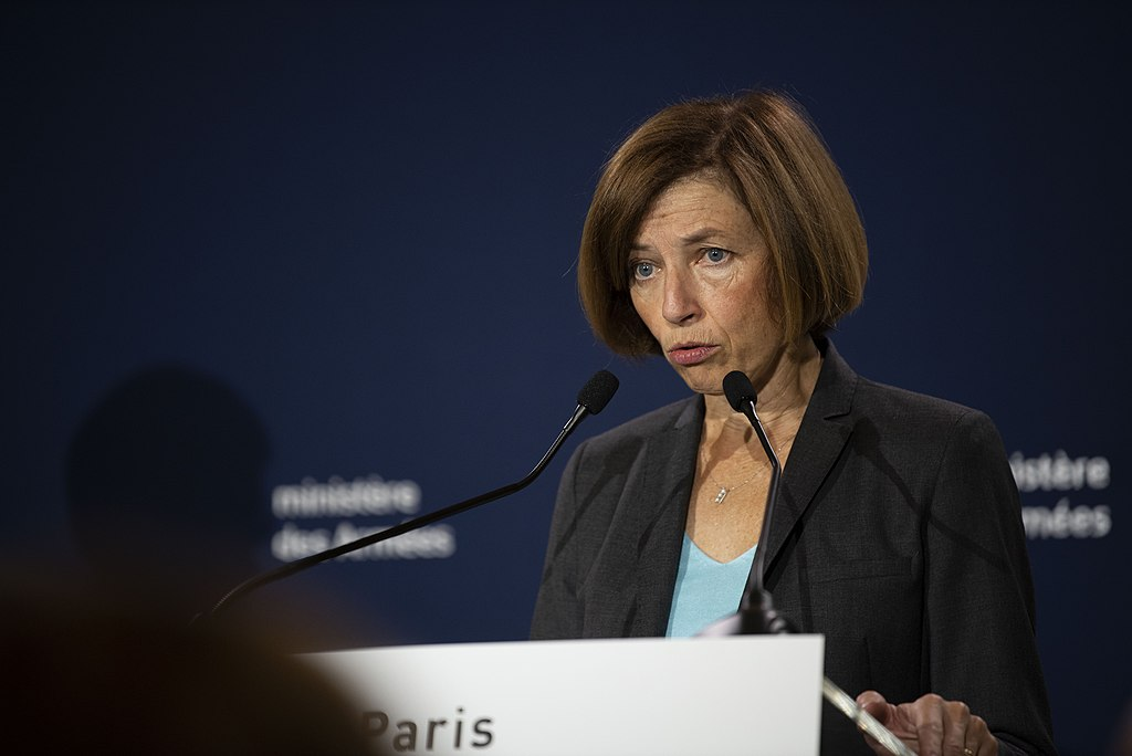 """""""Accordo nucleare australiano"""": annullato l'incontro tra il ministro delle forze armate francese Parly e il suo omologo inglese"""