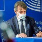Nuove punte di folle russofobia del Parlamento europeo