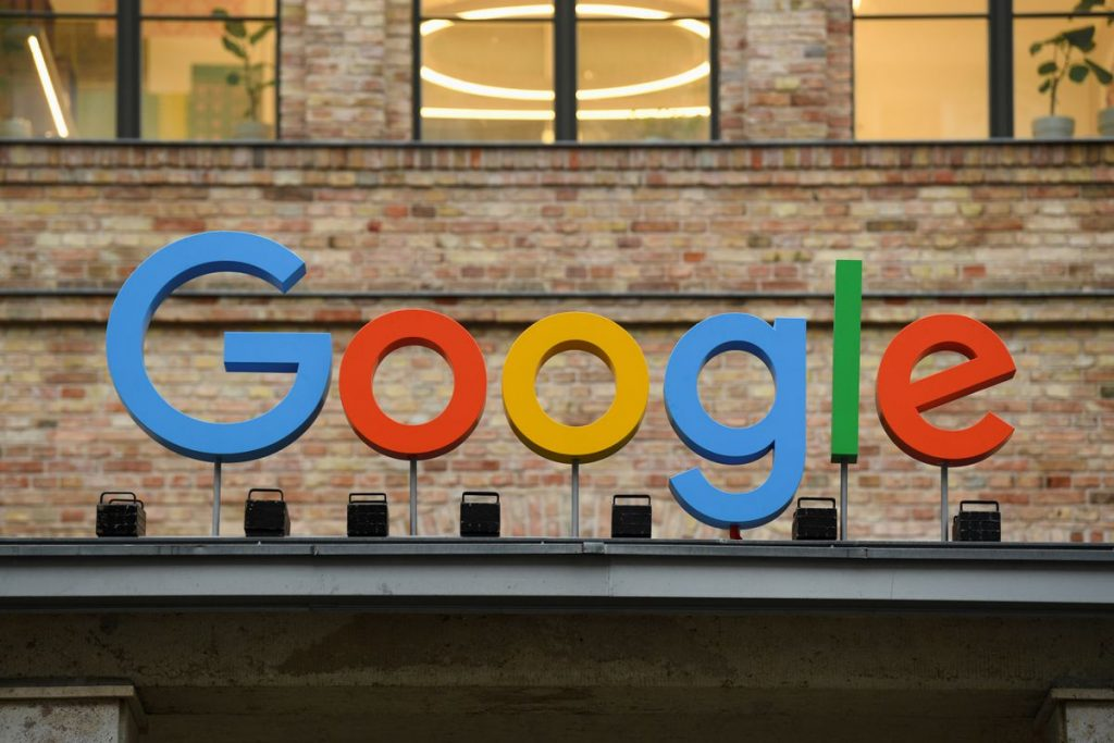 Francia: google fa ricorso contro una multa da 500 milioni