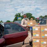 Negli Usa milioni di persone in povertà con il Covid-19