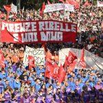 La lotta paga. Gli operai della GKN vincono il ricorso contro la multinazionale sui licenziamenti collettivi