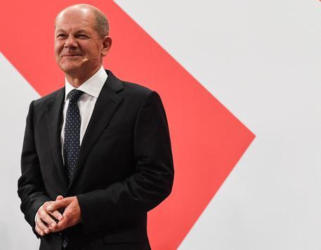 Germania: risultati provvisori, Spd vince col 25,7%
