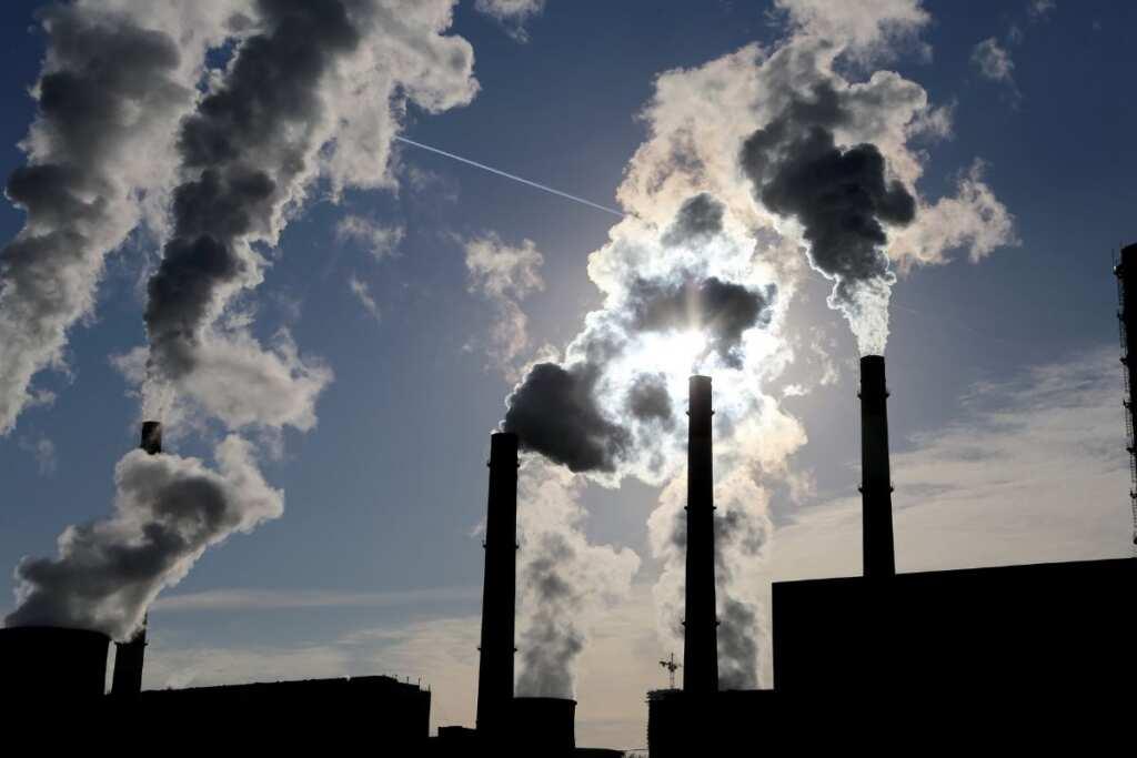 I combustibili fossili dovrebbe restare in natura per arrestare la crisi climatica. Il primo studio a provarlo ufficialmente