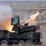 Forze armate russe: La difesa aerea siriana ha abbattuto 21 dei 24 missili lanciati da Israele