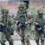 """Il Cremlino afferma che l'espansione della NATO in Ucraina è una """"linea rossa"""" per Putin"""