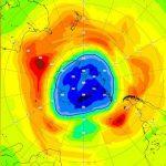 Il buco dell'ozono sopra il Polo Sud è più grande di tutta l'Antartide: ora è di 23 milioni di chilometri quadrati