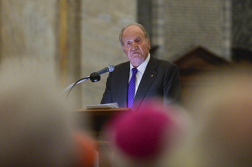 Spagna: possibili indizi di reato in attività dell'ex re Juan Carlos