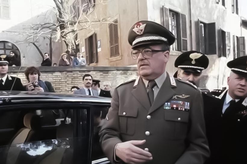 L'omicidio del Generale Carlo Alberto dalla Chiesa e le ombre dello Stato-Mafia