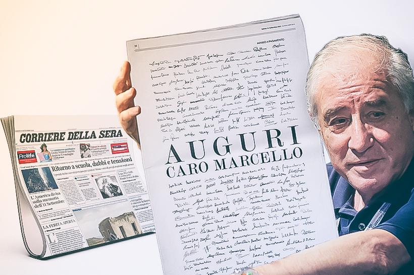 Anche al Corriere della Sera piace la mafia?