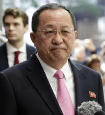 """Corea del Nord : l'accordo AUKUS (sottomarini atomici) innescherà una """"pericolosa"""" corsa agli armamenti nucleari"""
