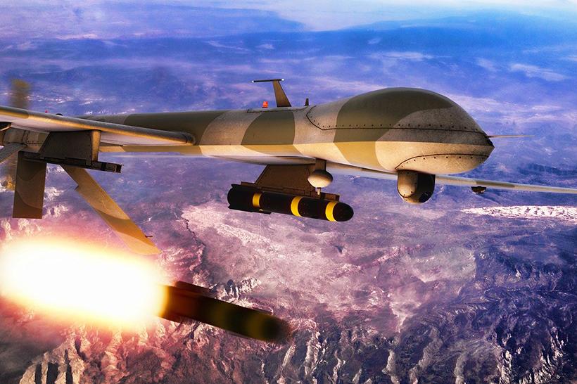 Droni armati, l'Italia non impara la lezione afghana