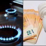 Tariffe, aumenti da venerdì: luce +29,8%, gas +14,4%