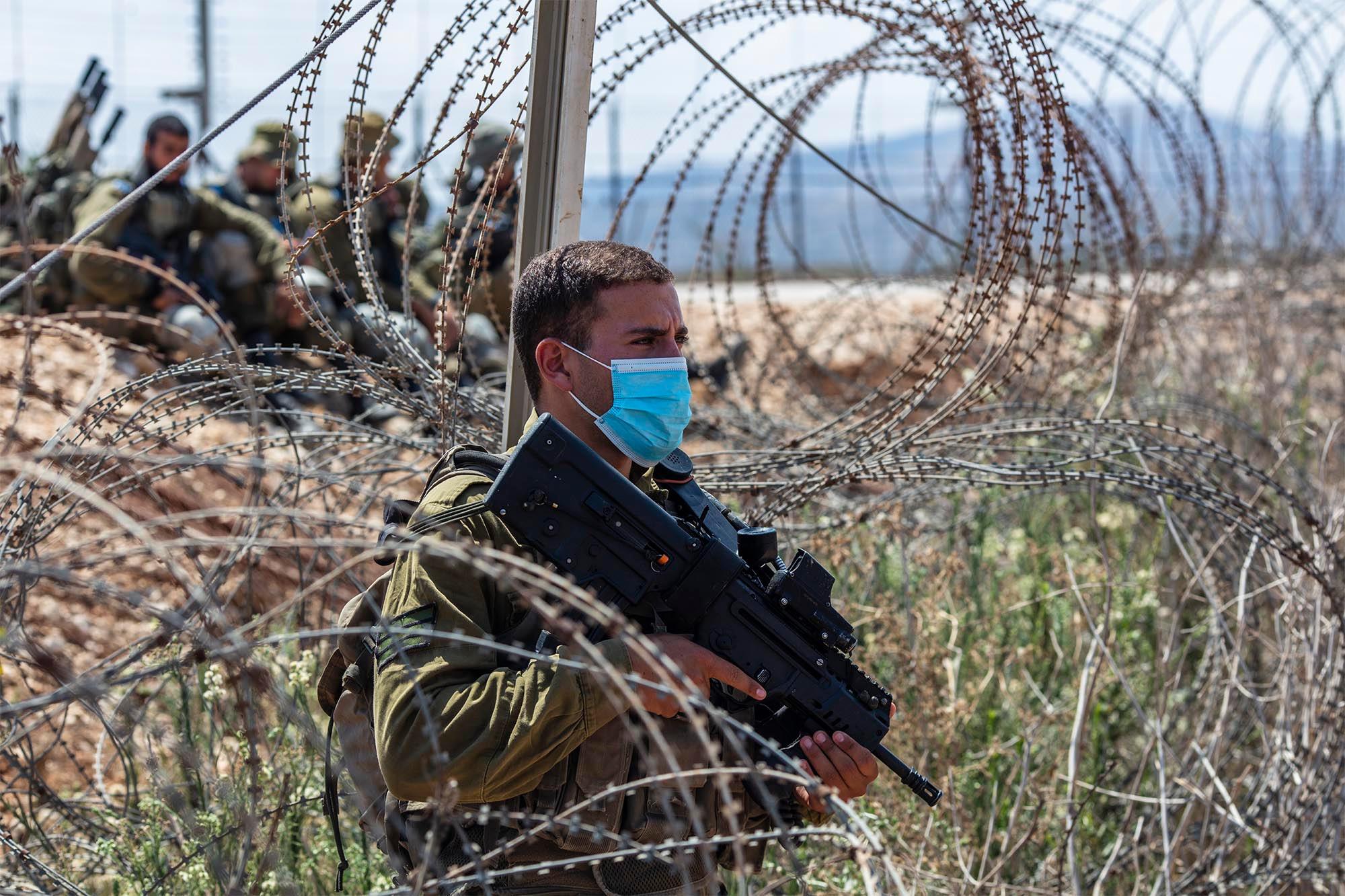 Israele tortura un prigioniero palestinese e gli provoca la morte cerebrale