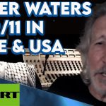 Roger Waters sull'11 settembre: ''La Guerra al terrore è una stronzata''