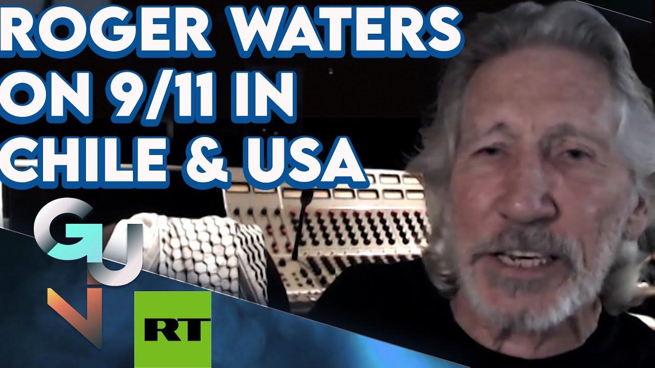 """Roger Waters sull'11 settembre: """"La Guerra al terrore è una stronzata"""""""