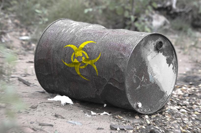 Imprenditoria-mafia e politica, l'affare dei rifiuti tossici in Toscana