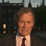 """La polizia britannica dichiara ufficialmente """"incidente terroristico"""" l'accoltellamento mortale del deputato David Amess"""