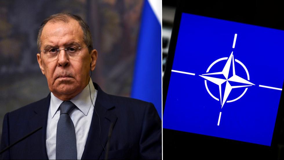 La Russia risponde alle provocazioni della Nato sospendendo completamente le relazioni diplomatiche
