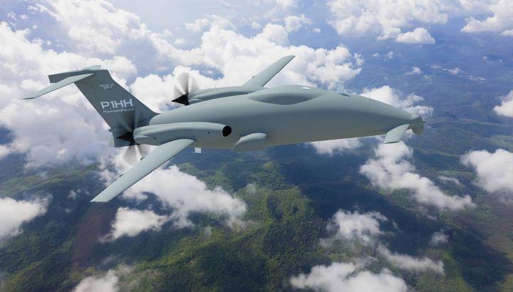 L'Italia abbandona il programma dei droni P1.HH, acquistando invece aerei Piaggio