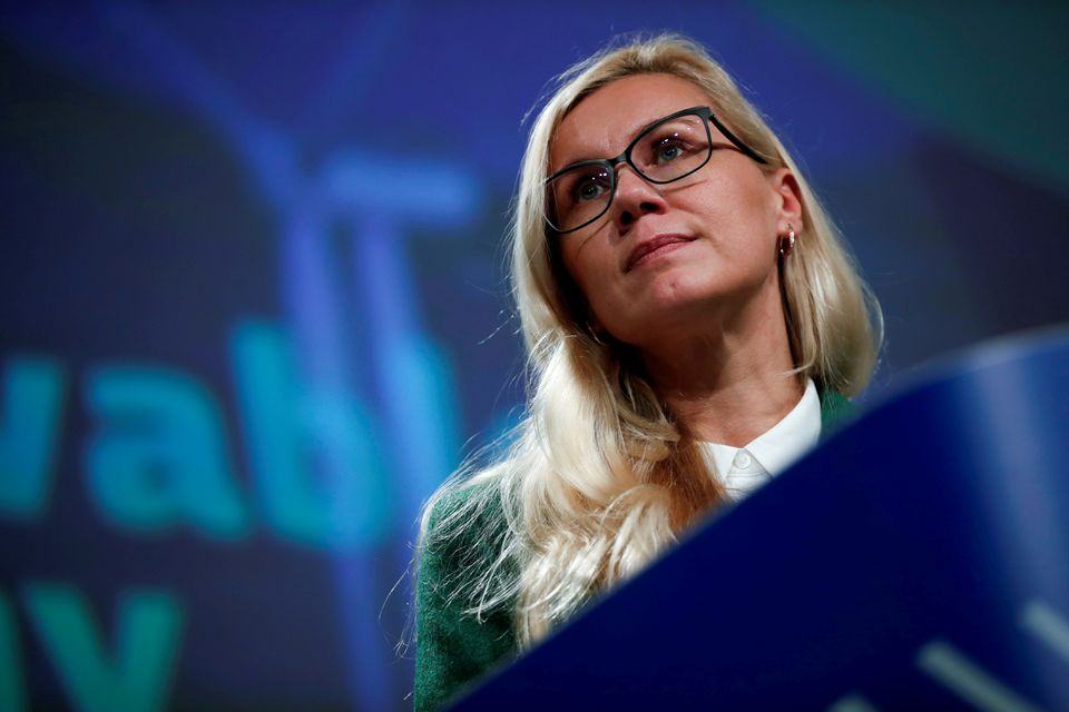 L'aumento dei prezzi dell'energia diventa una priorità nell'agenda politica dell'UE