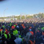 Non solo Trieste: l'Italia dice no al Green Pass