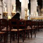 Il clero francese ha abusato sessualmente di oltre 200.000 bambini dal 1950