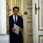 Austria, premier Kurz annuncia le dimissioni
