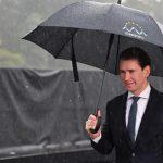 Austria: media, Kurz indagato per favoreggiamento della corruzione