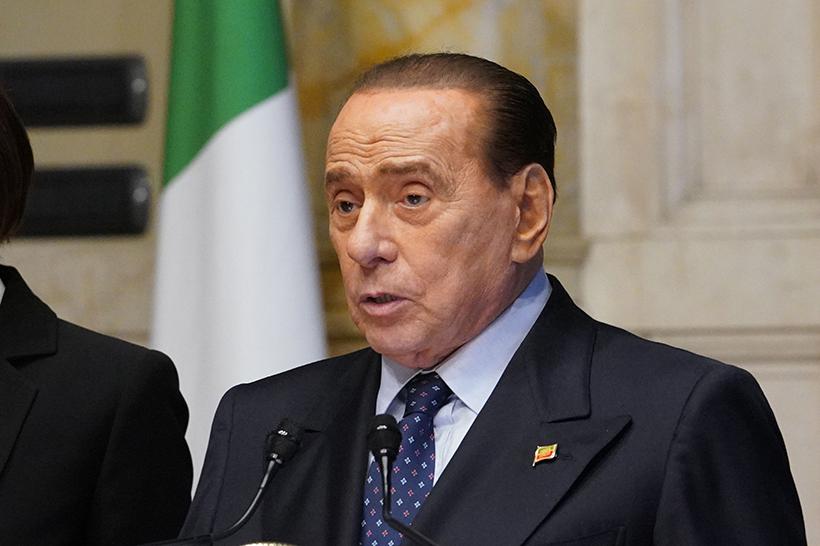 Ruby ter: assolto a Siena Silvio Berlusconi