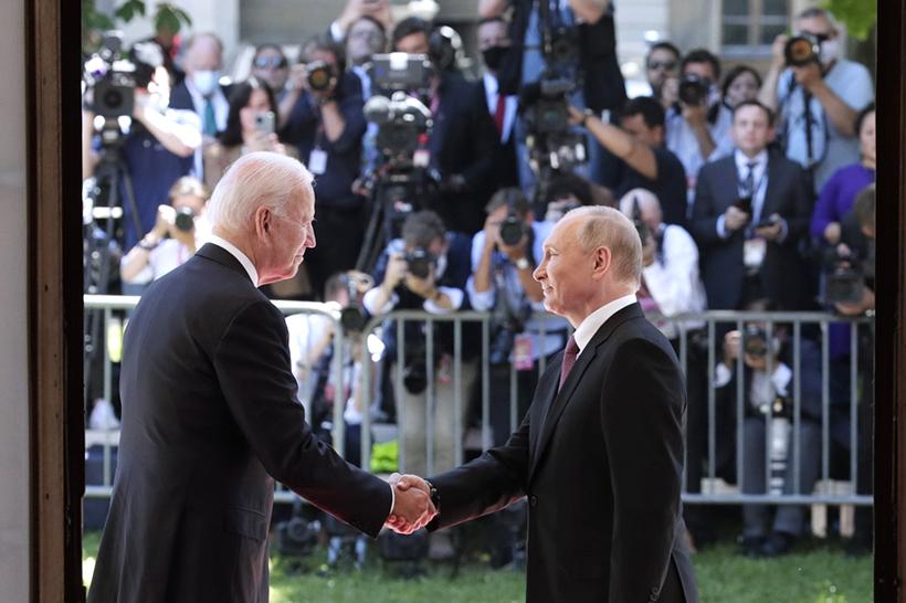 Usa-Russia: nuovo vertice a Ginevra, creati due gruppi su disarmo
