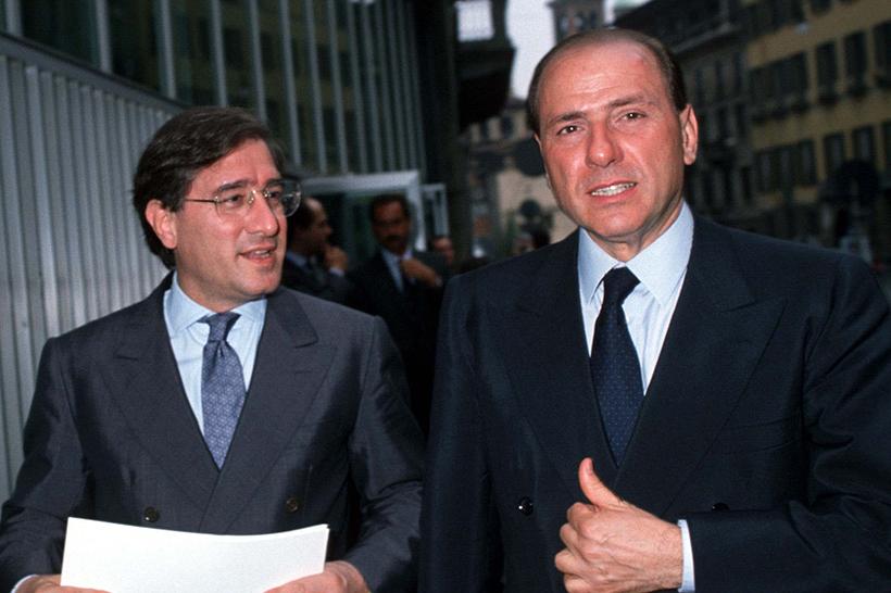 """La Cassazione conferma: """"Fininvest ha finanziato Cosa Nostra"""""""
