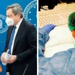 Draghi pronto a tagliare 6 miliardi alla sanità: la pandemia non ha insegnato nulla