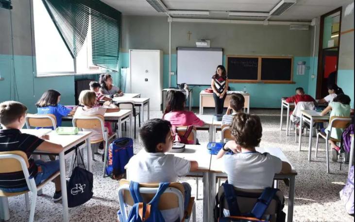 L'Italia non investe più nell'istruzione: in Europa siamo addirittura all'ultimo posto