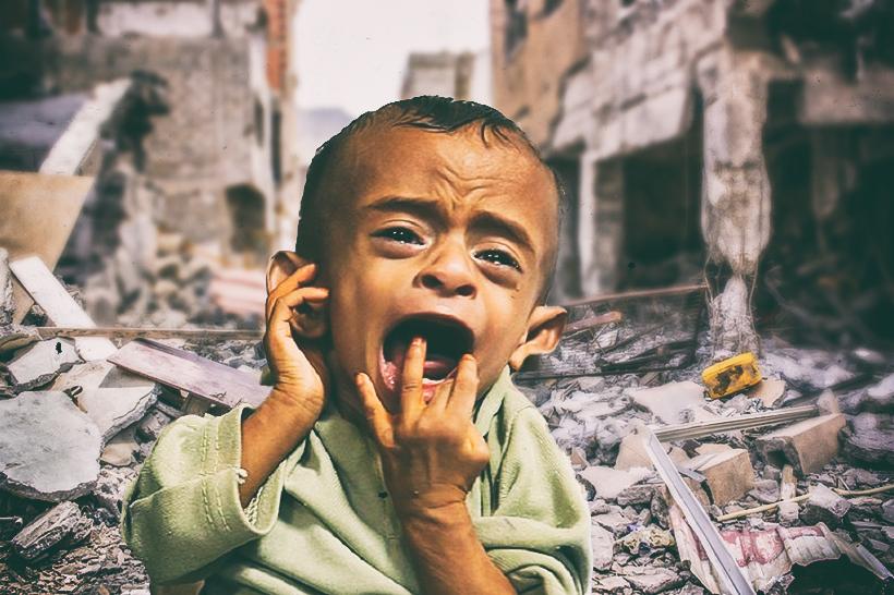 Yemen: la più grave emergenza umanitaria al mondo