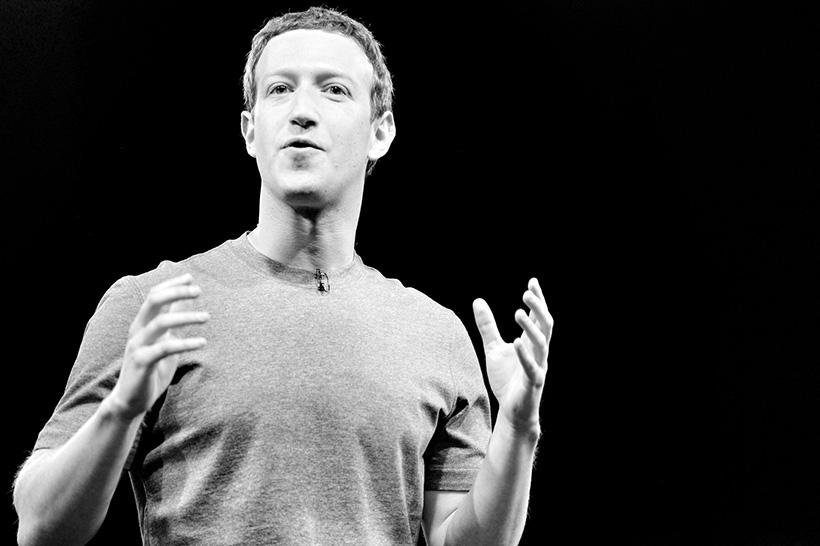 Zuckerberg perde 6,6 miliardi di dollari con le cadute di Facebook, Instagram e WhatsApp